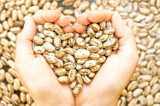 Lovely beans