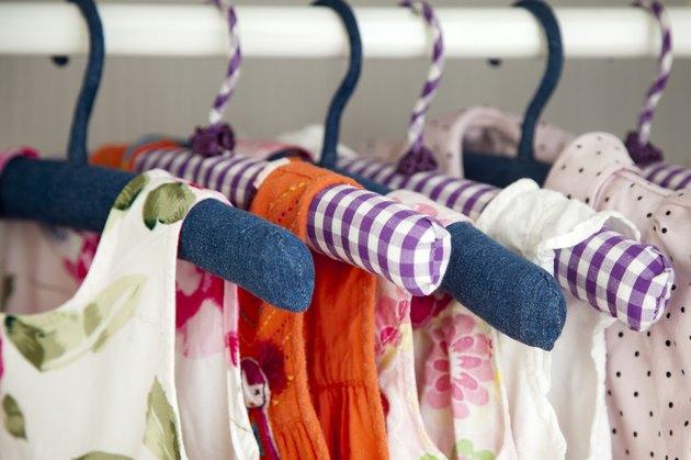 baby girl wardrobe