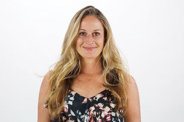 Self-defense expert Jennifer Cassetta