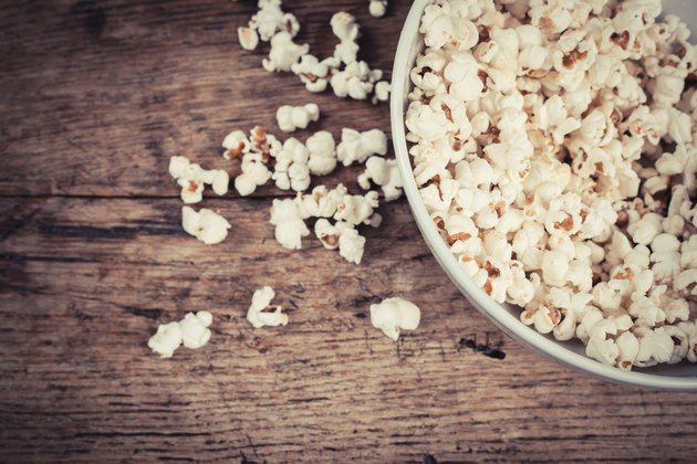 Popcorn Easy 100-Calorie Snacks