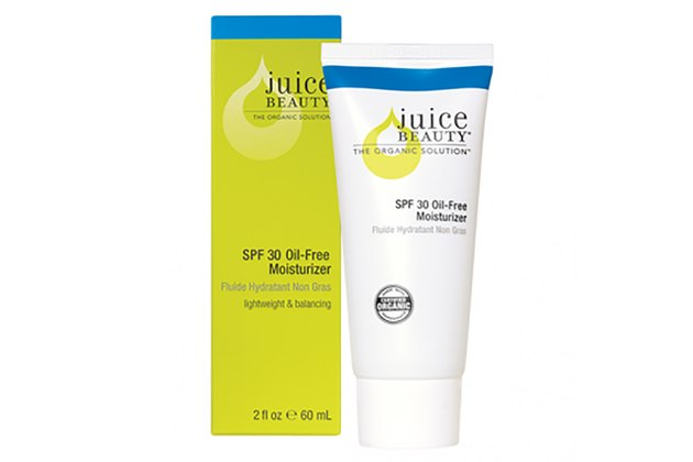 Juice Beauty Oil-Free Moisturizer, SPF 30