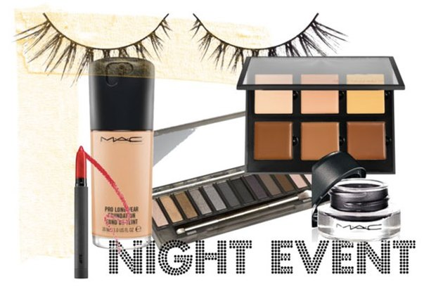 Night events are the time to BRING.IT.