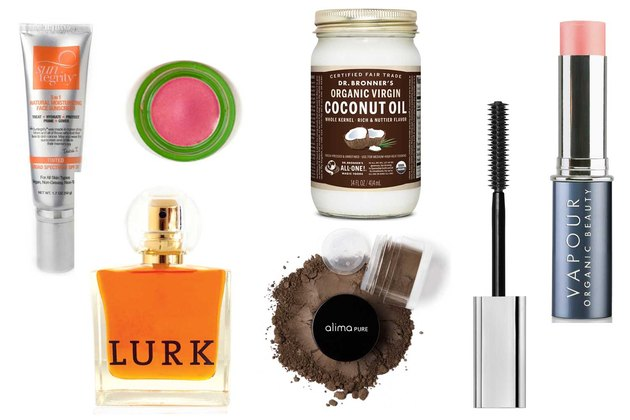The best safe makeup products.