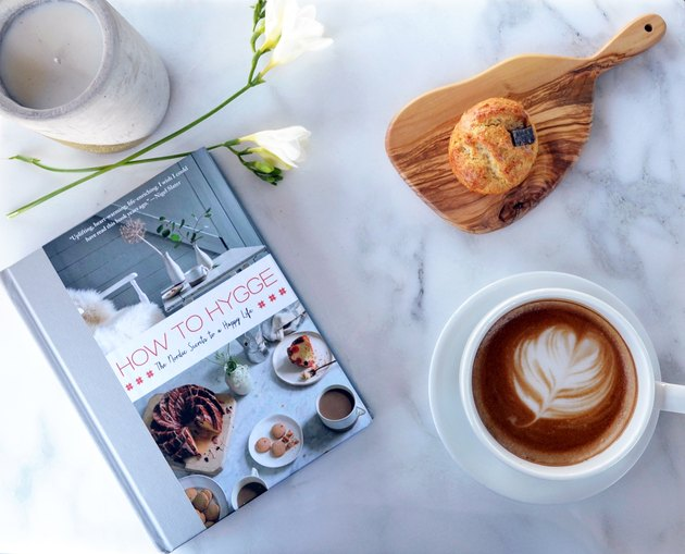 """""""How to Hygge: The Nordic Secrets to a Happy Life"""""""