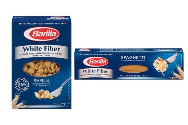 Barilla White Fiber