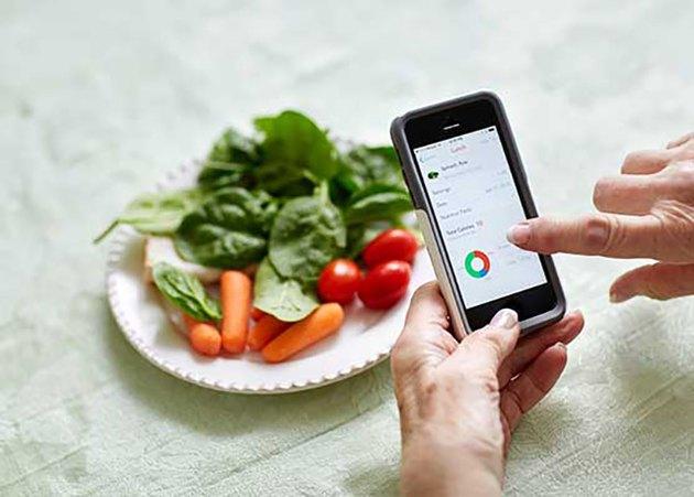 MyPlate app