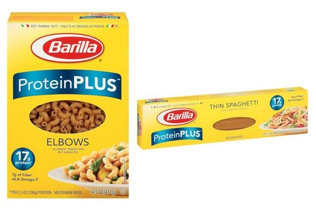 Barilla Protein Plus