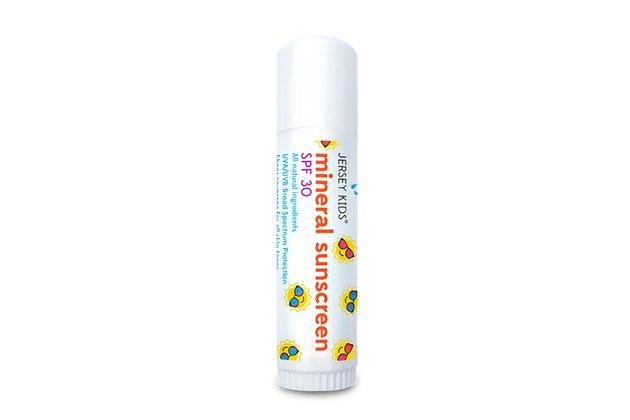 Jersey Kids Mineral Sunscreen SPF 30