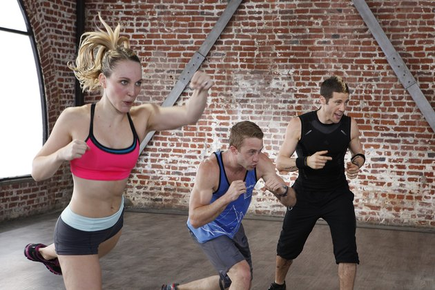 10 free workout videos from celebrity trainer Nicky Holender