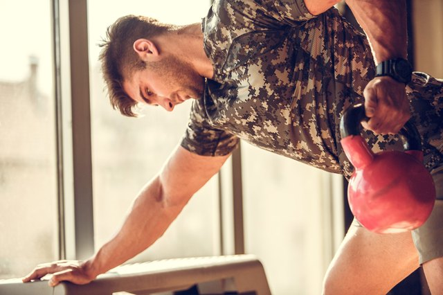 5 Exercises for a Stronger Core That You Didn't Realize Work Your Abs