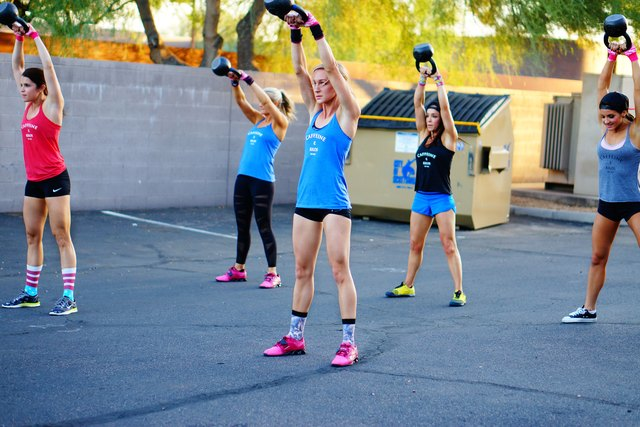 How to Choose the Best Boot Camp Class for You