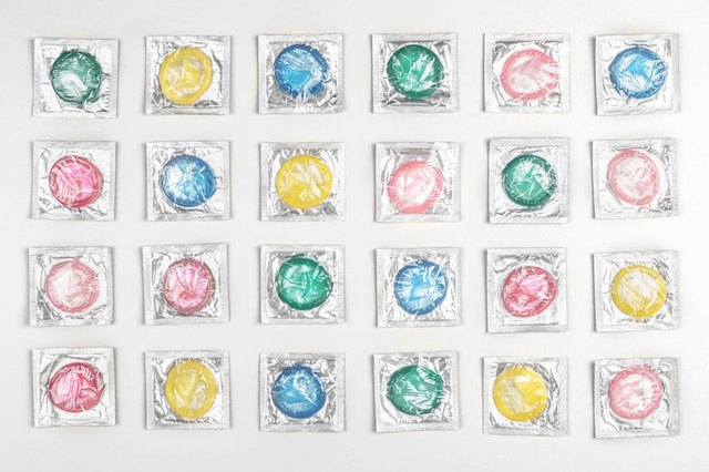condoms as a form of birth control