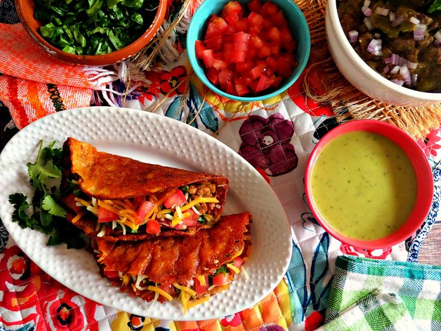 These Keto Friendly Mexican Recipes Will Help You Win Cinco De Mayo Livestrong Com