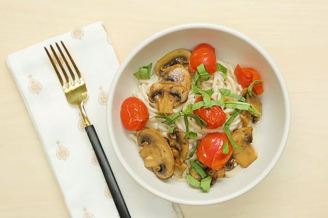 dairy-free alfredo pasta