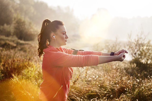 How Exercising Can Help Lower Cholesterol Levels (and the Best Workouts to Do) | Livestrong.com