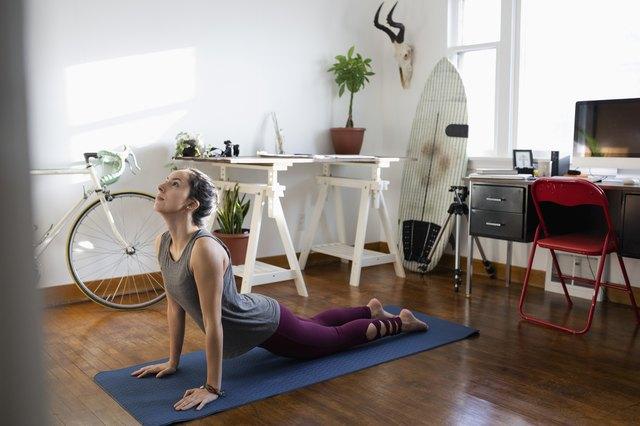 Free Gym Workout Plans