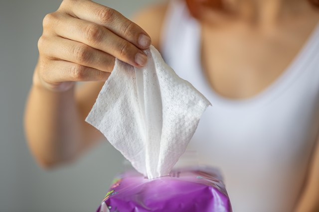 The 2 Things You Should Be Sanitizing Every Day to Avoid Getting Sick