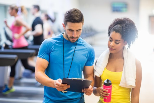 7 Benefits of Hiring a Personal Trainer