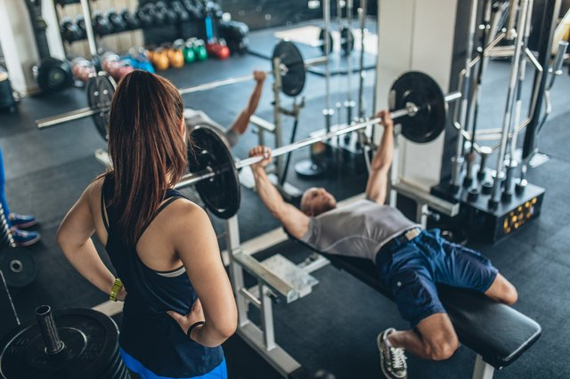 The Ultimate Guide to Chest Workouts for a Chiseled Upper Body | Livestrong.com