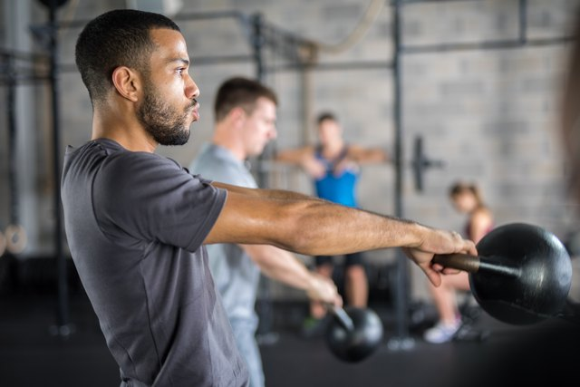 Everything You Need to Know to Make the Most of Your Gym Membership | Livestrong.com