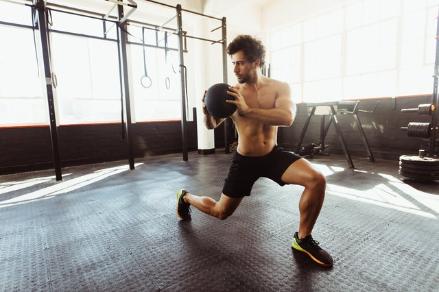 This Circuit Workout Is the Perfect Way to Start 2020 Strong