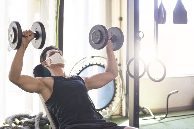 7 Weight-Lifting Mistakes Limiting Your Gains and Causing Injury