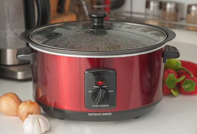 A Slow Cooker Can Batch-Cook Meals Almost Effortlessly — Here's How to Find the Best One