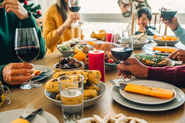 5 Vegetarian Twists on Your Favorite Thanksgiving Dishes