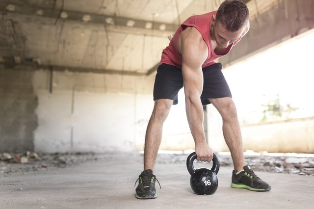 5 Kettlebell Exercises That Fire Up Your Hamstrings — and Strengthen Your Core!