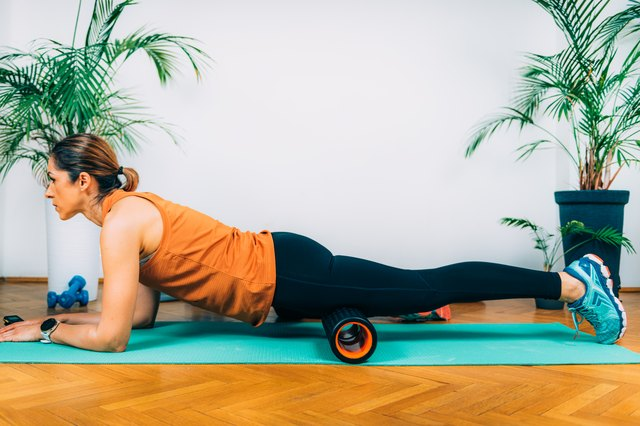 The Only 5 Stretches You Need to Release Tight Quads
