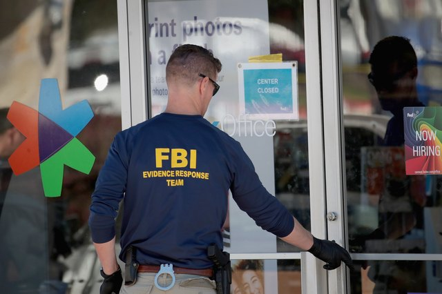 Packages Explodes At Shipping Facility Outside Of San Antonio, As Austin Area Has Been Targeted By Serial Package Bomber