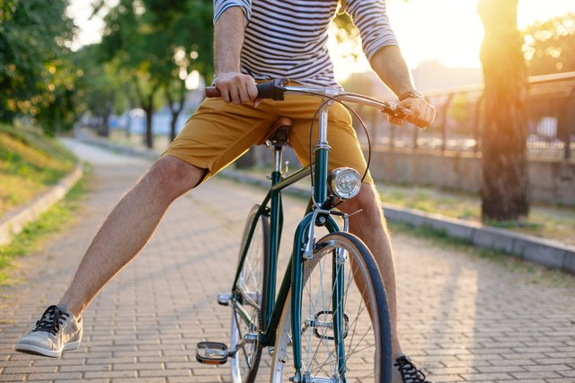 How to Get Slim Legs for Men