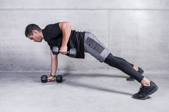 The Best Workouts to Hit Every Muscle in Your Upper Body