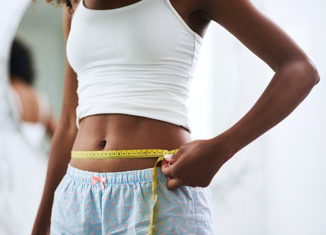 6 Dos and Don'ts of Using a Measuring Tape to Track Your Weight Loss