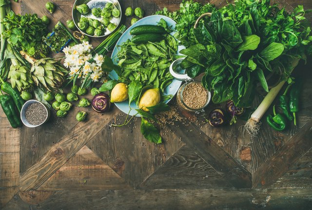 10-Day Cleansing Diet | Livestrong.com
