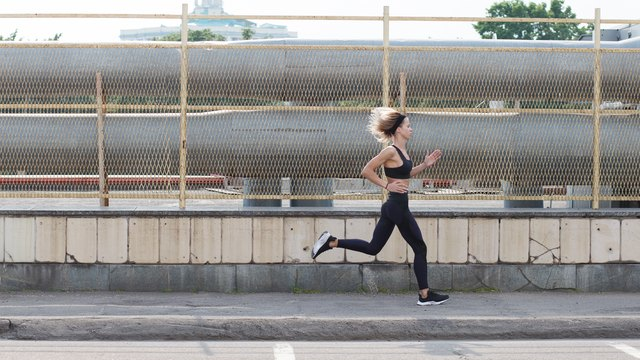 Sprint Workouts for Beginners