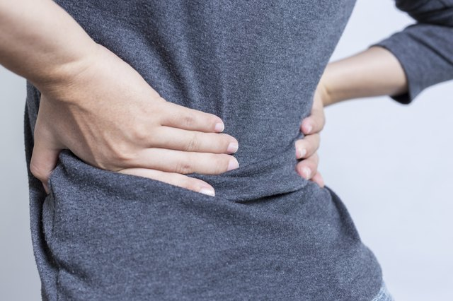 Sciatica Exercises to Avoid | Livestrong.com