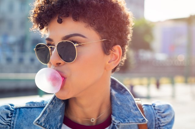 6 Unexpected Benefits of Chewing Gum — and 3 Bubble-Bursting Drawbacks