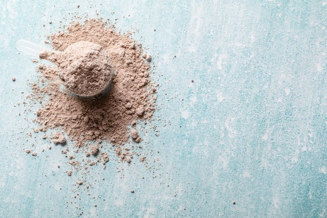 Side Effects of Whey Protein Isolate