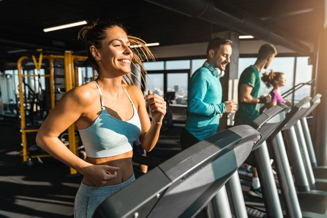 Your Ultimate Guide to Every Cardio Machine at Your Gym