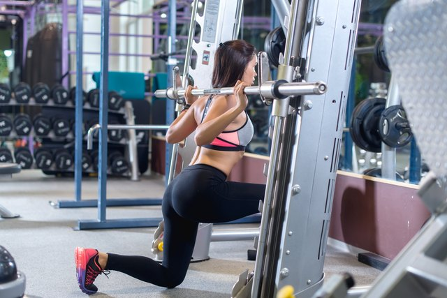 5 Booty-Building Mistakes Hindering Your Glute Growth Goals