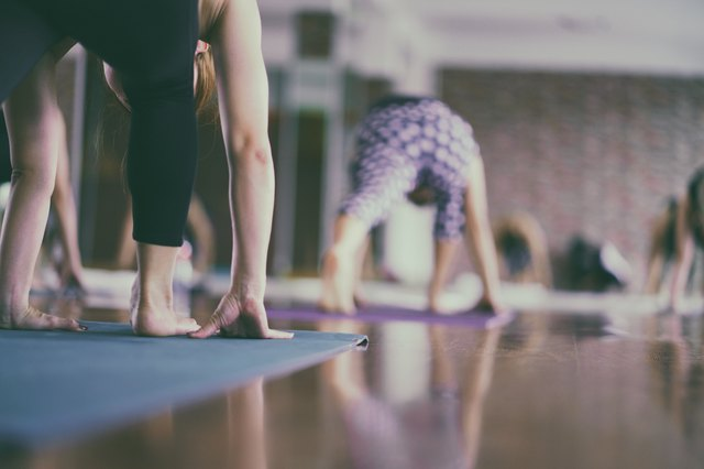 7 Things Your Yoga Teacher Wants You to Know