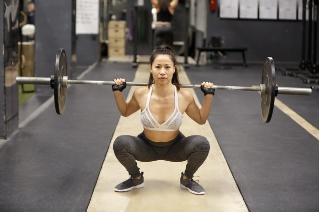 6 Moves Every Workout Routine Should Include
