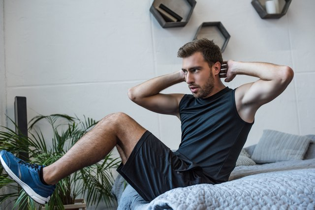 10-Minute Morning HIIT Workouts for an Energy Boost