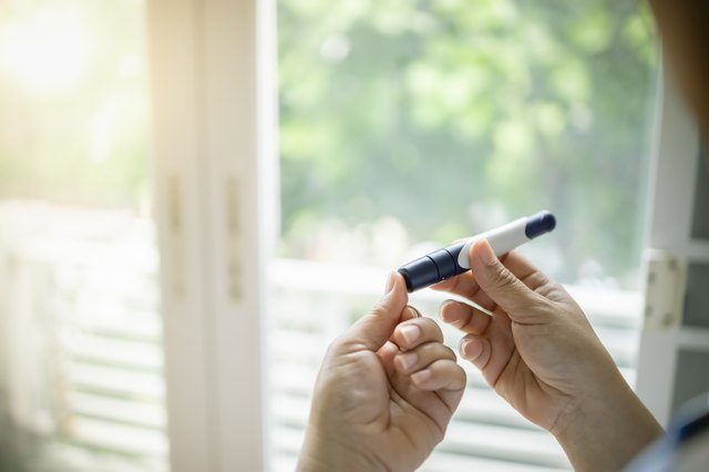 How to Lower Blood Sugar Levels Fast