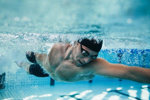 Is Swim Training a Good Cardio Workout?