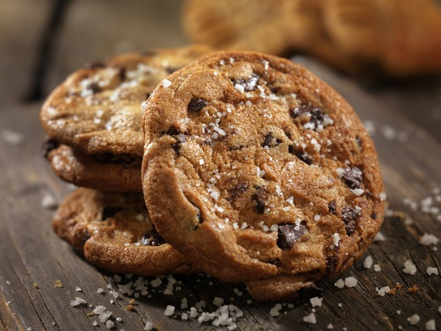 Add This One Ingredient to Your Baked Goods for a Major Flavor Boost | Livestrong.com