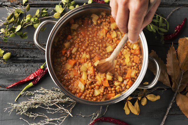 Salvage a Thin Stew or Soup With This Easy Tip