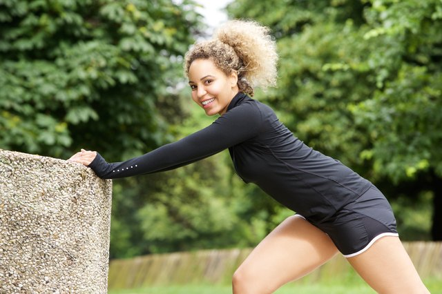 How to Strengthen the Ligaments of the Hip Joint