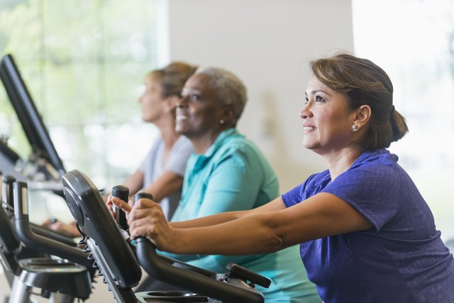 5 Exercise Mistakes That Can Actually Halt Weight Loss